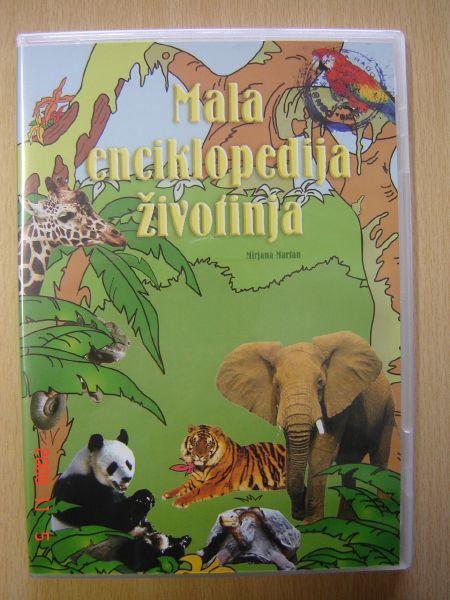 enciklopedija zivotinja